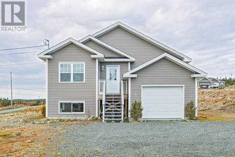 House for sale at 1 Rustys Lp Portugal Cove Newfoundland - MLS: 1191162