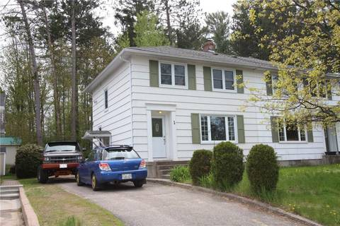 House for sale at 1 Rutherford Ave Deep River Ontario - MLS: 1154651