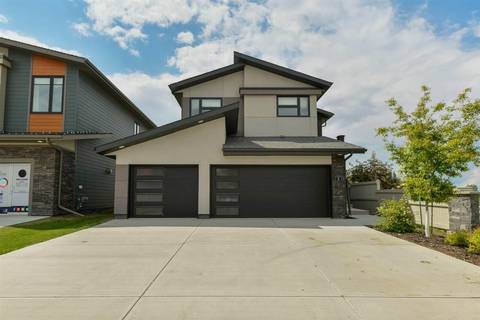 House for sale at 1 Rybury Ct Sherwood Park Alberta - MLS: E4161932