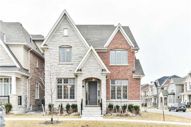 For Sale: 1 Saddleworth Road, Markham, ON | 4 Bed, 4 Bath House for $2,098,000. See 19 photos!
