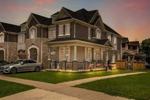 Townhouse for sale at 1 Samba St Richmond Hill Ontario - MLS: N4819800