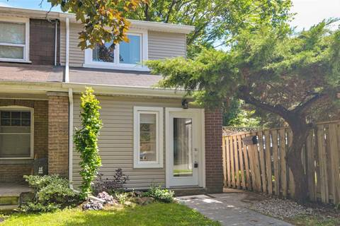 Townhouse for sale at 1 Sawden Ave Toronto Ontario - MLS: E4522186