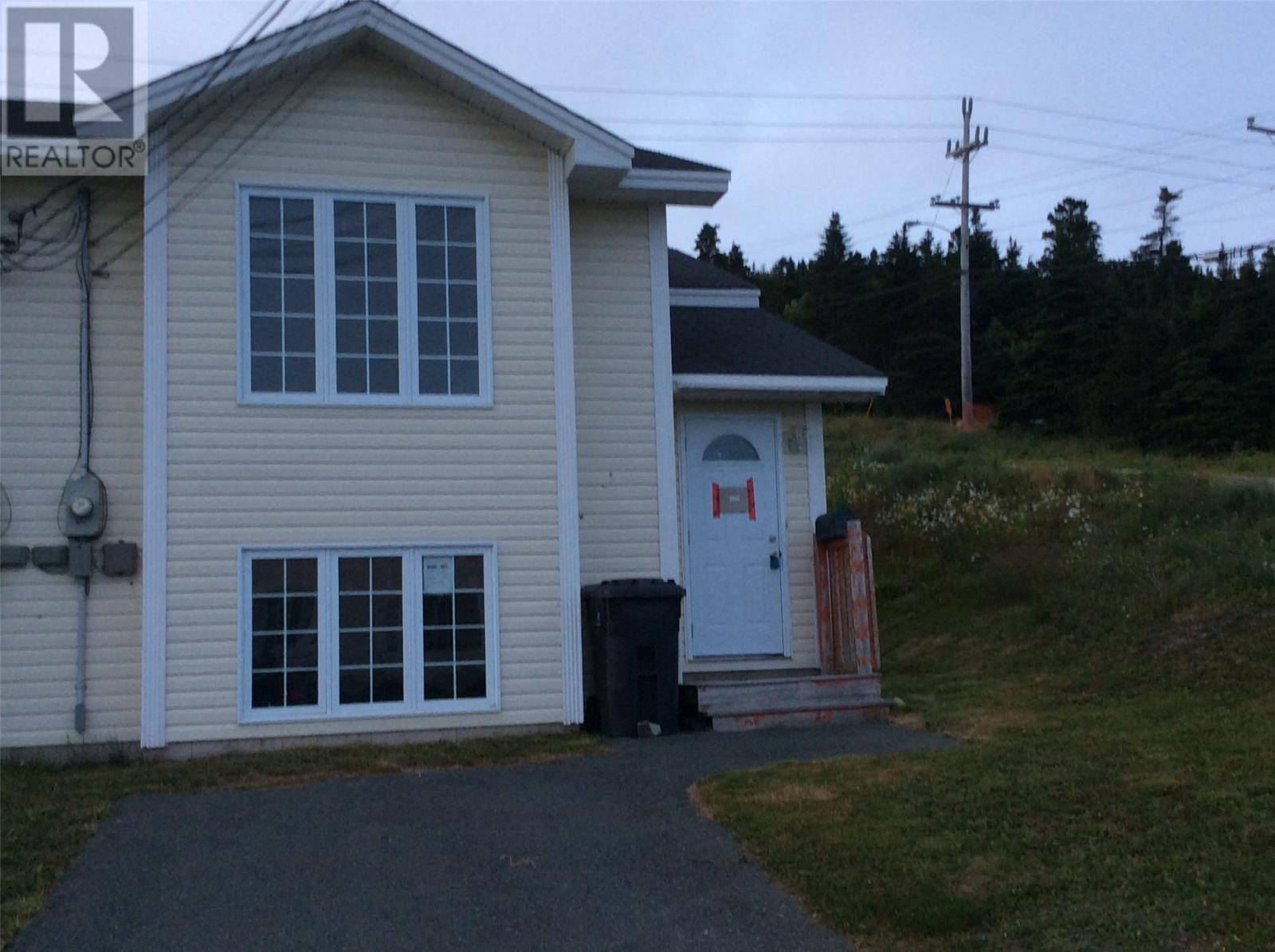 House for sale at 1 Seabright Pl Mt. Pearl Newfoundland - MLS: 1205665