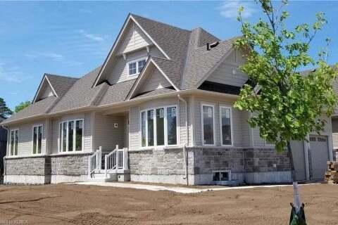 House for sale at 1 Sedona Ct Kawartha Lakes Ontario - MLS: X4446186