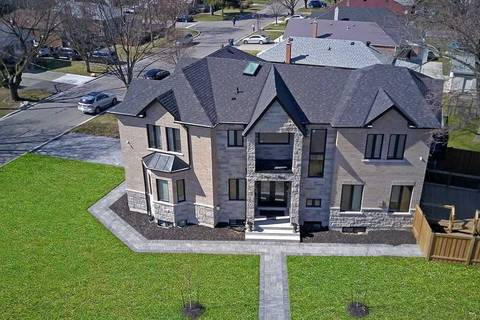 House for sale at 1 Shaneen Blvd Toronto Ontario - MLS: E4737296