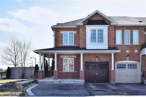 Townhouse for rent at 1 Shelbourne Dr Vaughan Ontario - MLS: N4452144