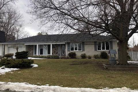 House for rent at 1 Sherwood Forest Dr Markham Ontario - MLS: N4682917