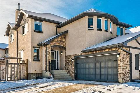 House for sale at 1 Sherwood Hill(s) Northwest Calgary Alberta - MLS: C4287528