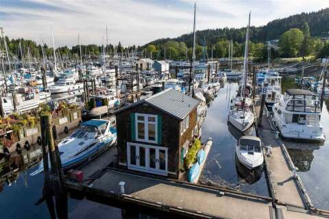 House for sale at 1 Shoal Channel  Gibsons British Columbia - MLS: R2457709