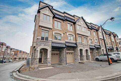 Townhouse for sale at 1 Sidaway Ln Ajax Ontario - MLS: E4781248