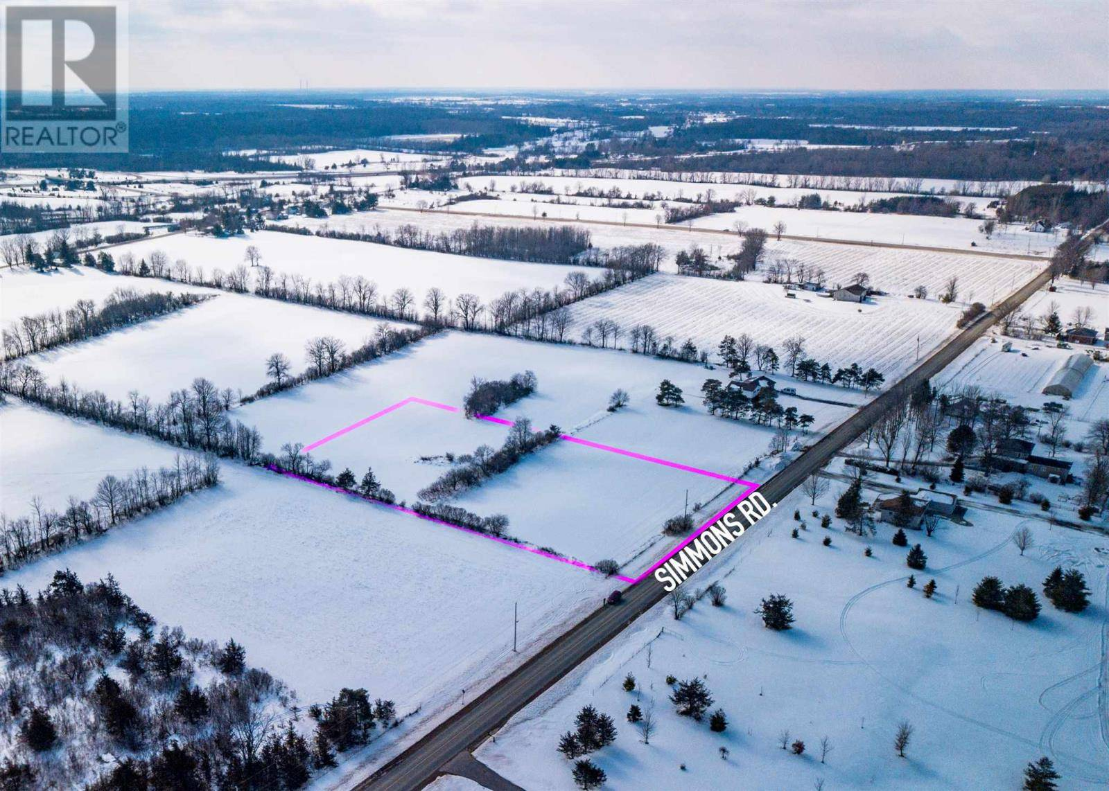 Residential property for sale at 1 Simmons Rd Loyalist Ontario - MLS: K20000718a