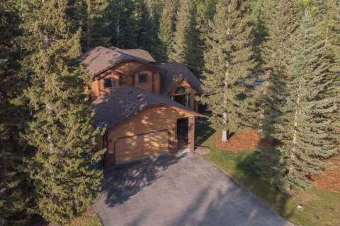 House for sale at 1 Sleigh Dr Bragg Creek Alberta - MLS: A1034652
