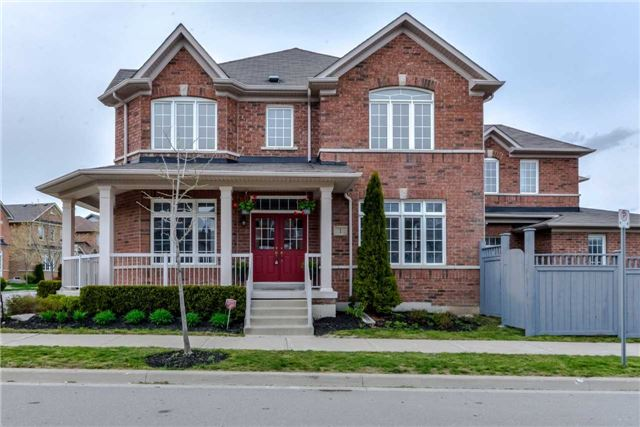 For Sale: 1 Snowcreek Street, Markham, ON | 4 Bed, 4 Bath House for $1,199,000. See 20 photos!