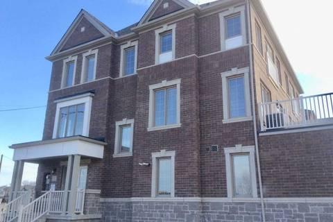 Townhouse for rent at 1 Snowhill Ln Brampton Ontario - MLS: W4498127