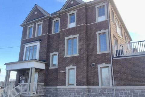 Townhouse for rent at 1 Snowhill Ln Brampton Ontario - MLS: W4555550