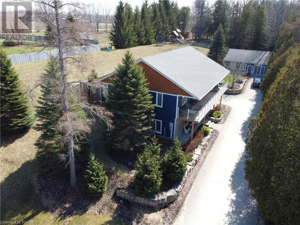 House for sale at 1 Snyder St Saugeen Shores Ontario - MLS: 244725
