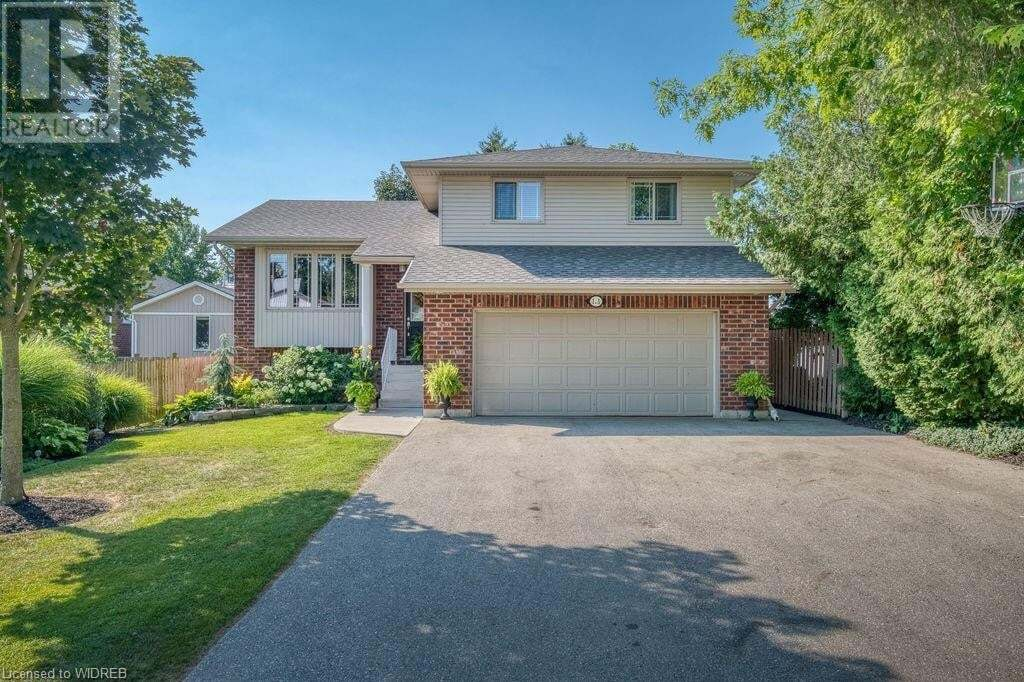 House for sale at 1 South Court St West Norwich Ontario - MLS: 40011470