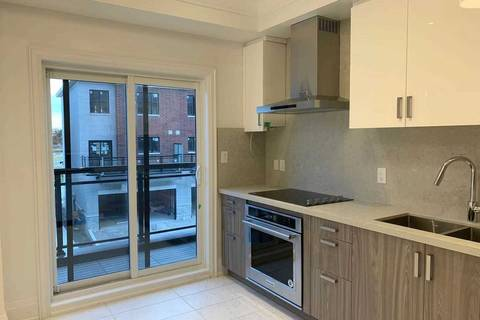 Townhouse for rent at 1 South Park Rd Markham Ontario - MLS: N4644812