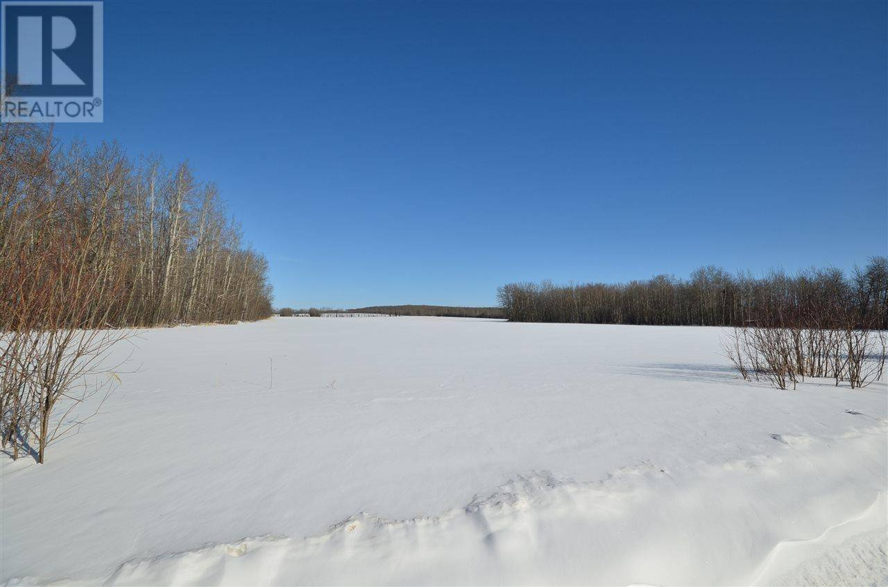 Home for sale at 1 260 Rd Se Fort St. John British Columbia - MLS: R2445632