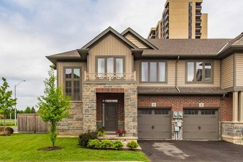 Townhouse for sale at 1 Southshore Cres Hamilton Ontario - MLS: X4478727