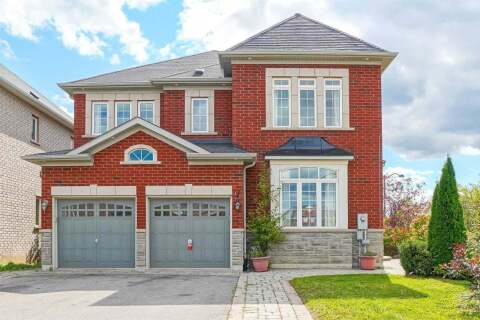 House for rent at 1 Southvale Dr Vaughan Ontario - MLS: N4925922