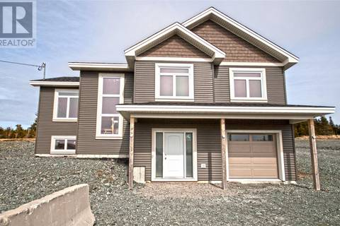 House for sale at 1 Sparta Pl Portugal Cove - St. Philips Newfoundland - MLS: 1193646