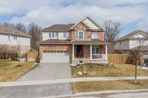House for sale at 1 Sprowl St Halton Hills Ontario - MLS: W4732996