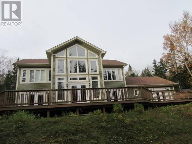 House for sale at 1 Spruce Gr Humber Valley Resort Newfoundland - MLS: 1199348