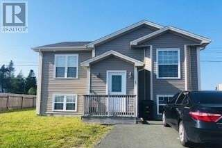 House for rent at 1 Spruce Grove St St. John's Newfoundland - MLS: 1217007