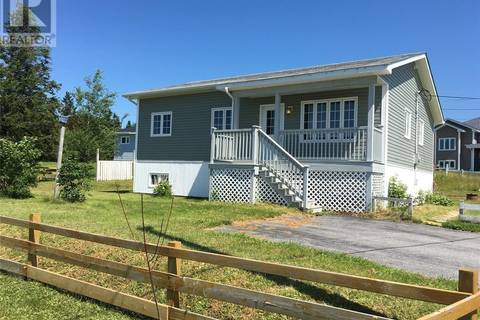 House for sale at 1 Spruce Ln Stephenville Crossing Newfoundland - MLS: 1198479