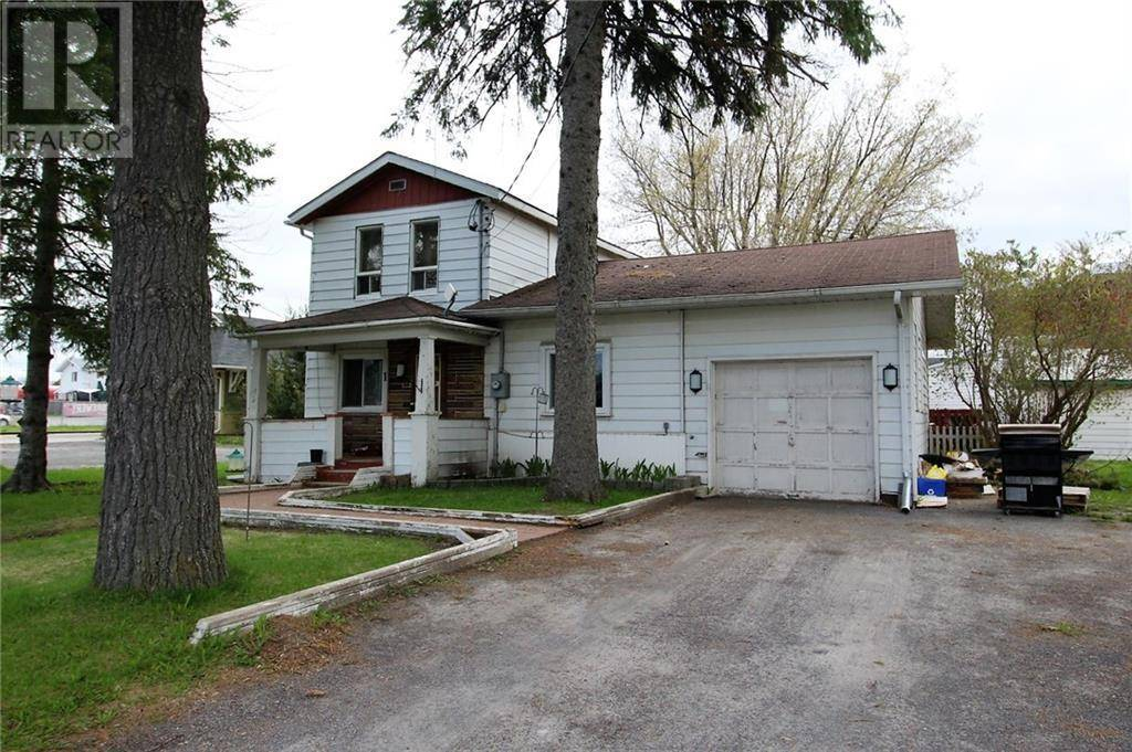 House for sale at 1 Station St Casselman Ontario - MLS: 1172525