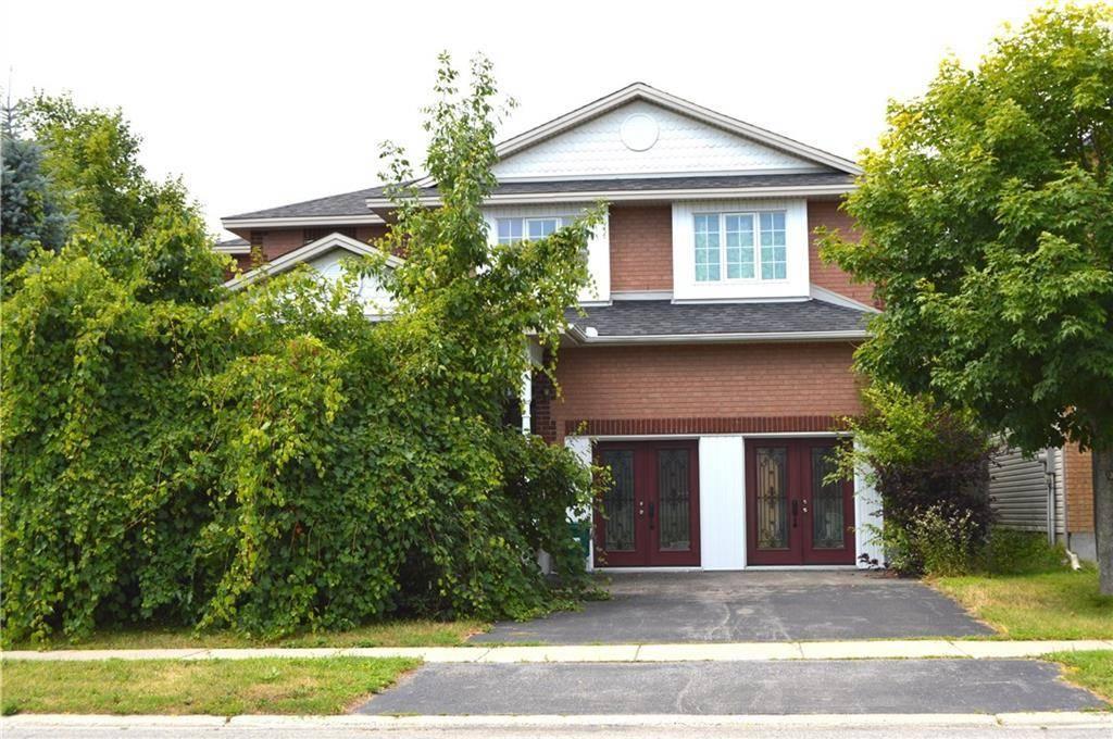 House for sale at 1 Stikine Dr Ottawa Ontario - MLS: 1164993