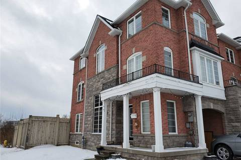 Townhouse for rent at 1 Stonewood St Ajax Ontario - MLS: E4690356