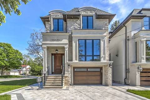 House for sale at 1 Stuart Ave Toronto Ontario - MLS: C4479958