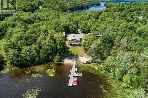 House for sale at 1 Sunnyshore Park Dr Mckellar Ontario - MLS: 209021
