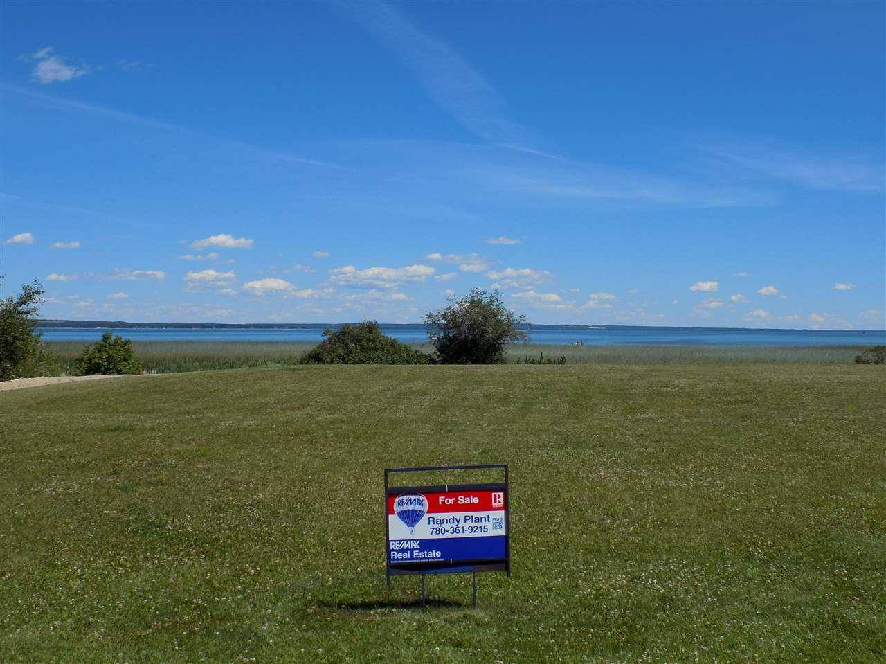 Home for sale at 1 Sunset Harbour Rural Wetaskiwin County Alberta - MLS: E4161228