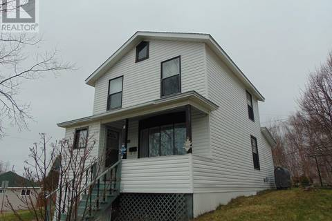 House for sale at 1 Suvla Rd Grand Falls - Windsor Newfoundland - MLS: 1196169