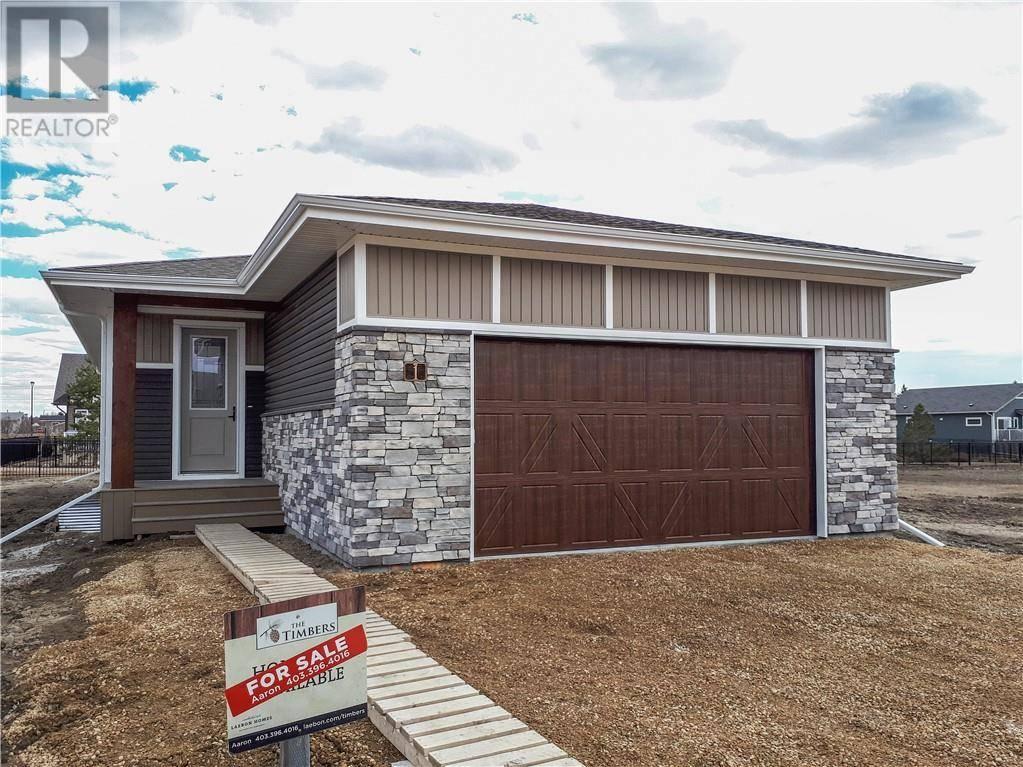 House for sale at 1 Talisman Cs Red Deer Alberta - MLS: ca0191299