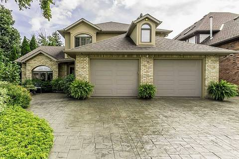 House for sale at 1 Tamarack Pl Hamilton Ontario - MLS: X4726591