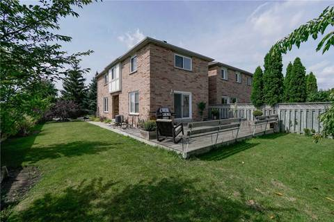 Townhouse for sale at 1 Teahouse Rd Vaughan Ontario - MLS: N4574591