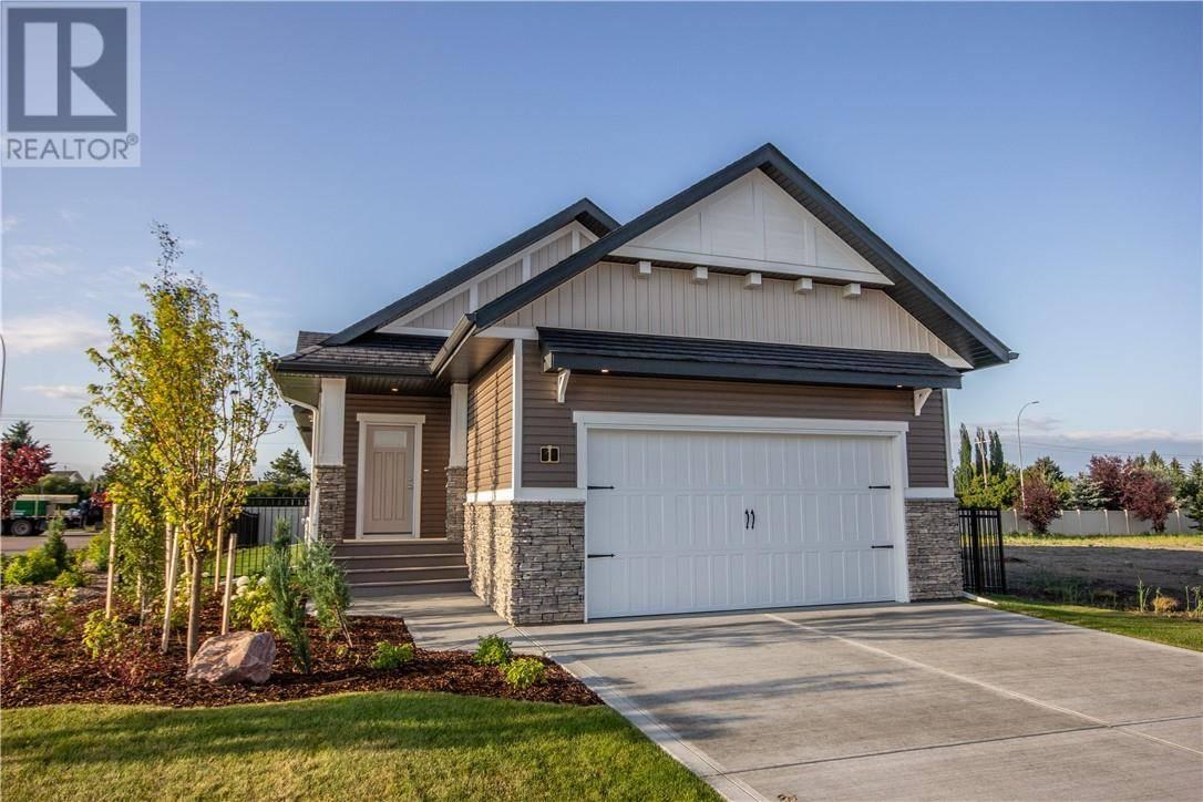 House for sale at 1 Terra Cs Red Deer Alberta - MLS: ca0186808