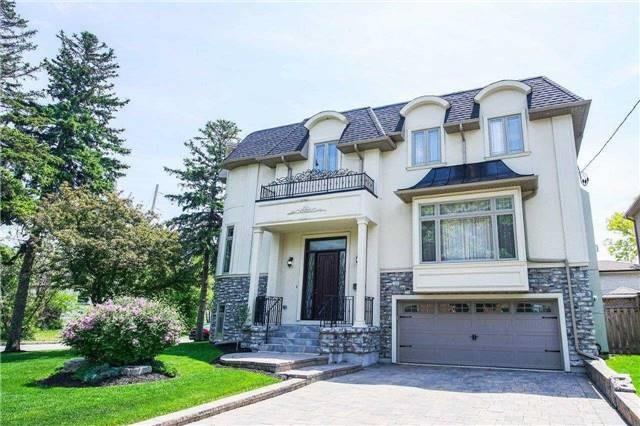Sold: 1 Terrace Avenue, Toronto, ON