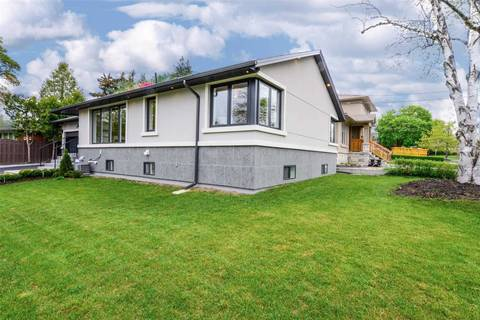 House for sale at 1 Tewsley Pl Toronto Ontario - MLS: W4466572