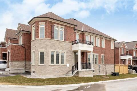 Townhouse for sale at 1 Thornapple Ln Richmond Hill Ontario - MLS: N4787472