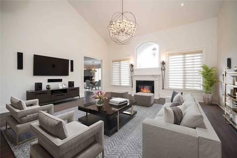 House for sale at 1 Treelawn Blvd Vaughan Ontario - MLS: N4723559