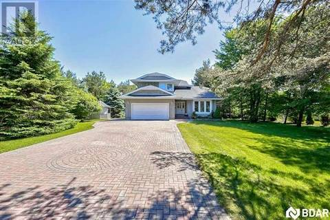 House for sale at 1 Trillium Tr Horseshoe Valley Ontario - MLS: 30729809