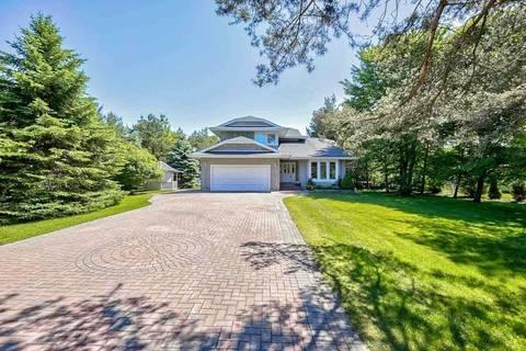 House for sale at 1 Trillium Tr Oro-medonte Ontario - MLS: S4428231