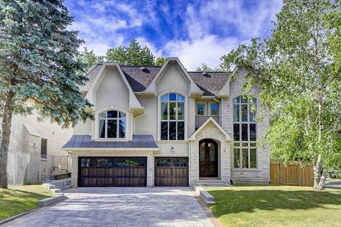 House for sale at 1 Trumpour Ct Markham Ontario - MLS: N4520608