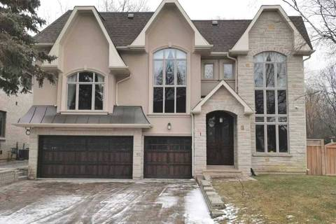 House for sale at 1 Trumpour Ct Markham Ontario - MLS: N4657164