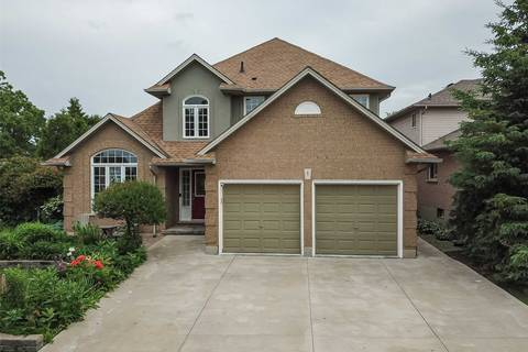 House for sale at 1 Tuscani Dr Hamilton Ontario - MLS: X4499349